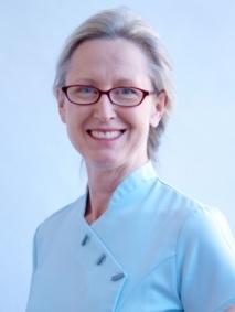 Elizabeth Irvine